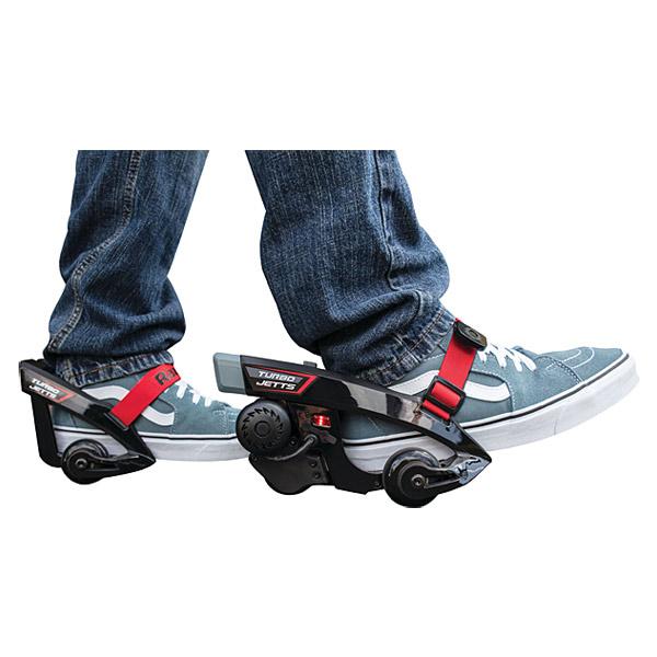 Rollers électrique Turbo Jetts