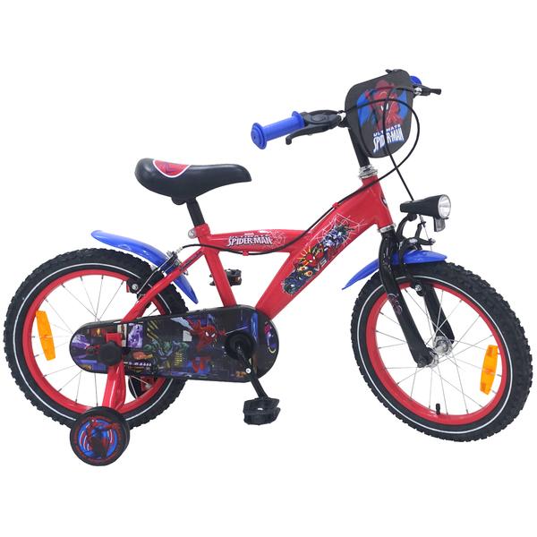 Vélos 16 pouces King jouet