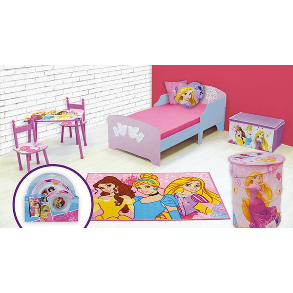Disney Princesse Pack Chambre Fun House King Jouet Decoration De