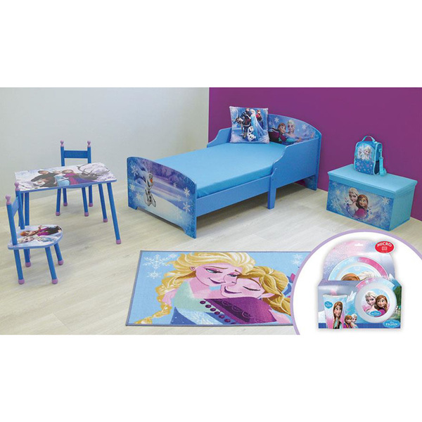 La reine des neiges pack chambre fun house king jouet d coration de la chambre fun house - Reine des neiges chambre ...