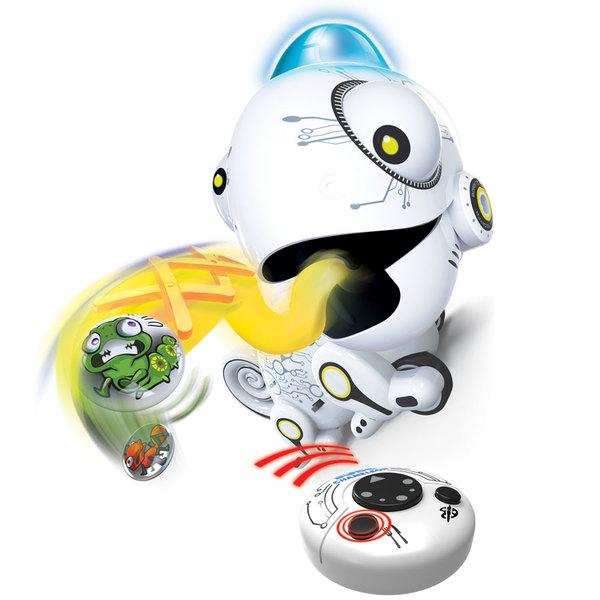 Robot télécommandé caméléon - YCOO - Robot caméléon 28 cm