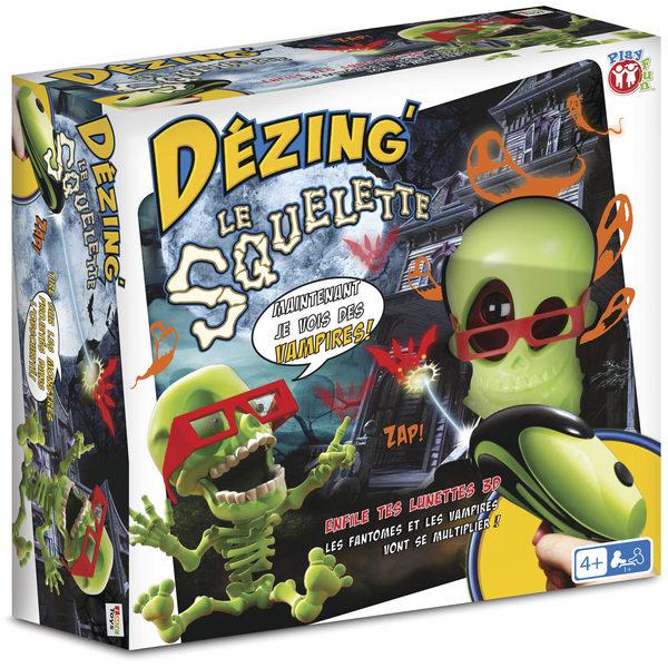 Dézing' le Squelette