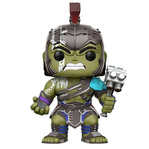 Funko Pop-Figurine Marvel Hulk Ragnarok