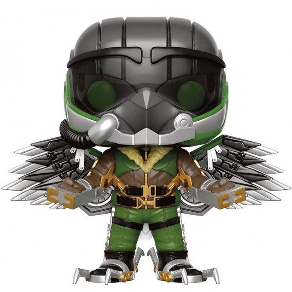 Funko Pop-Figurine Marvel Vulture