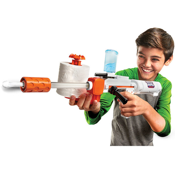 Blaster Papier Toilette