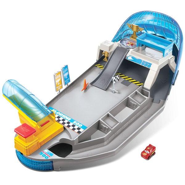 Cars-Flipper mini véhicules