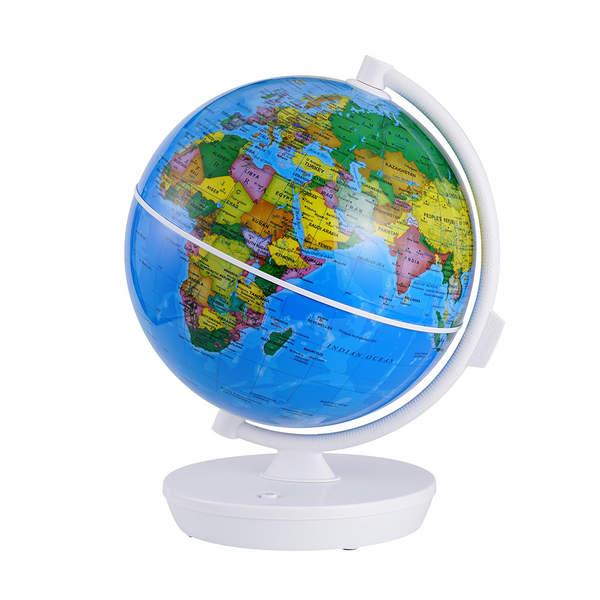 Smart Globe 2 en 1 avec réalité augmentée