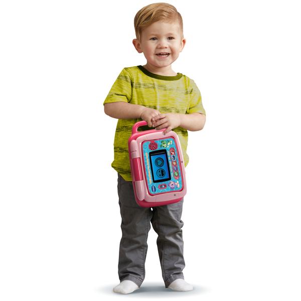 Ordinateur-Tablette P