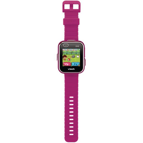 Montre Kidizoom Smartwatch Connect DX2 mauve
