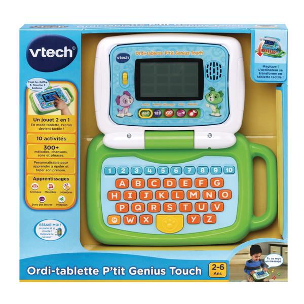 Ordinateur - Tablette P