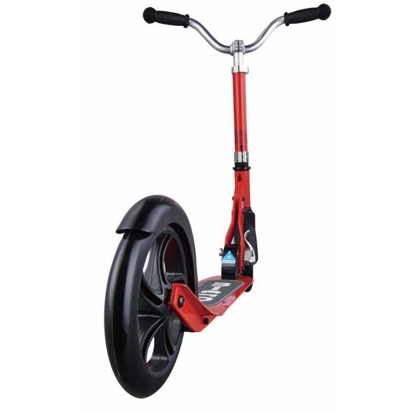 Trottinette Micro Cruiser rouge