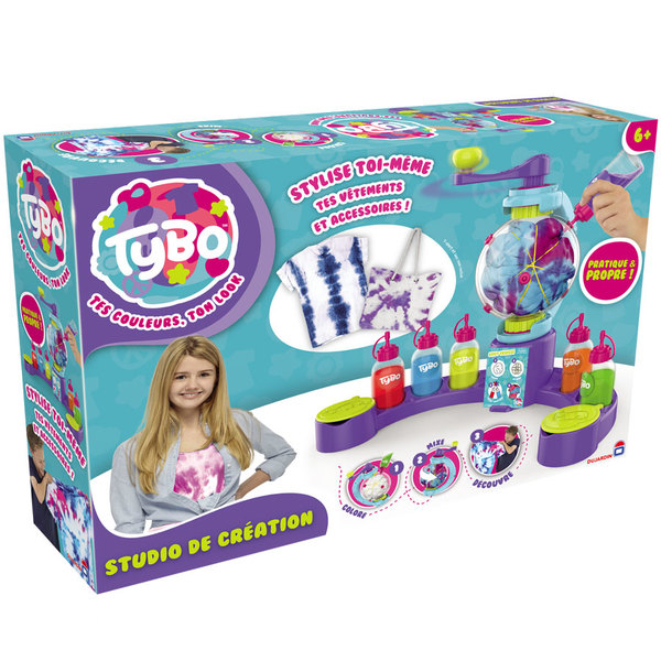 Tybo - Studio de création