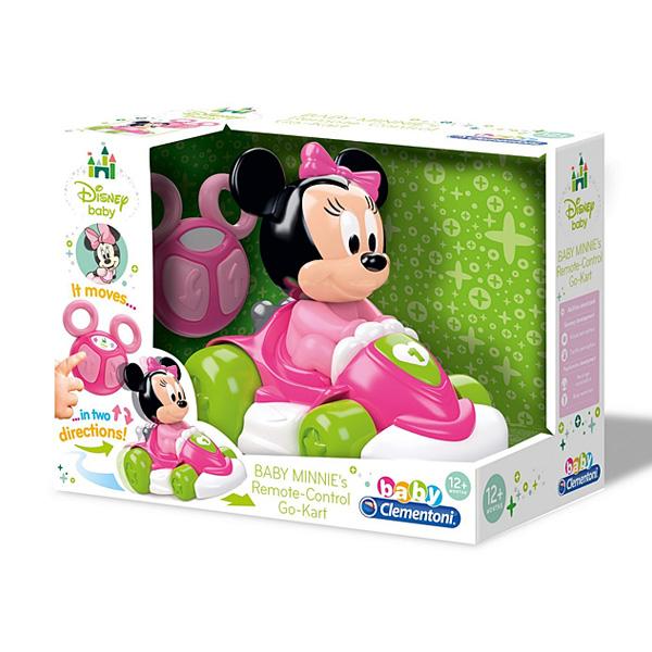 Voiture de minnie - Coloriage minnie jouet ...