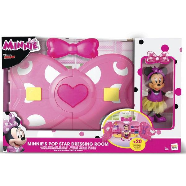 Dressing portable de Minnie