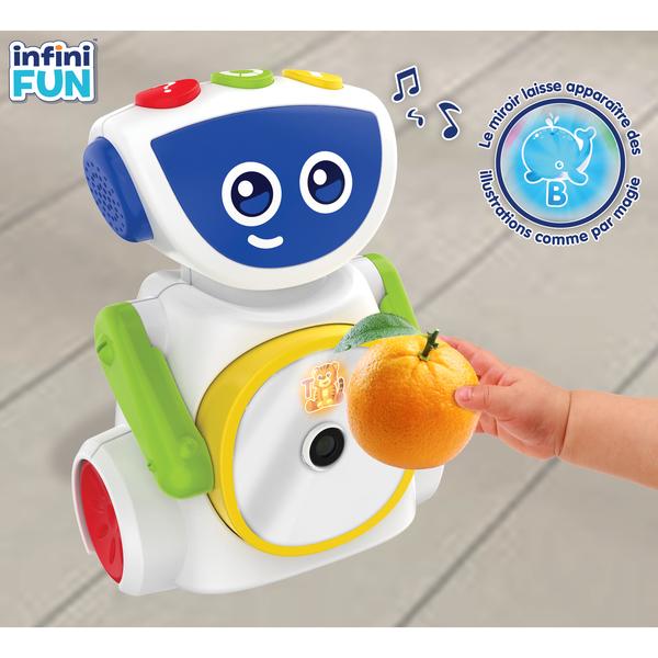 Bitsy Bot m