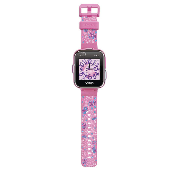 Montre Kidizoom Smartwatch Connect DX2 - Rose