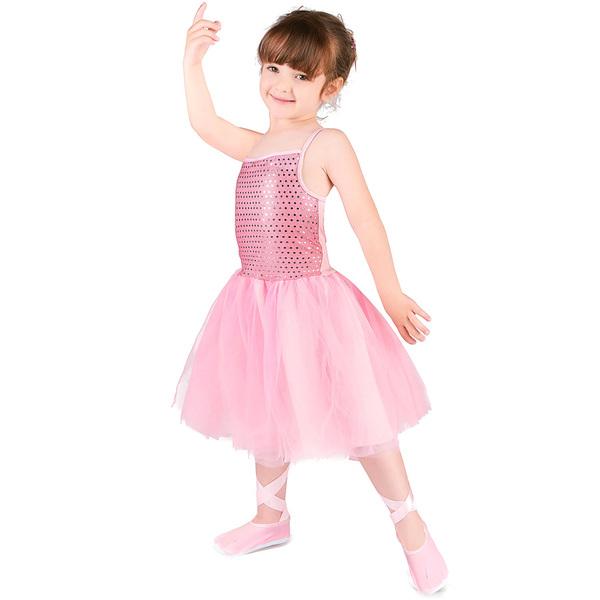 Déguisement danseuse étoile