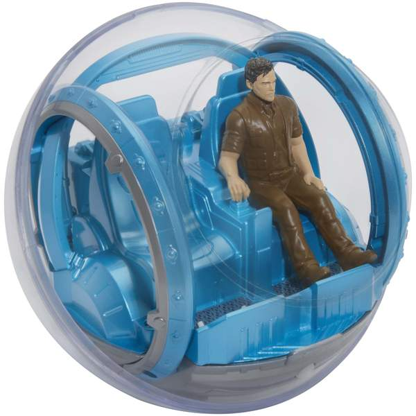 Jurassic World - Gyrosphere radiocommandée