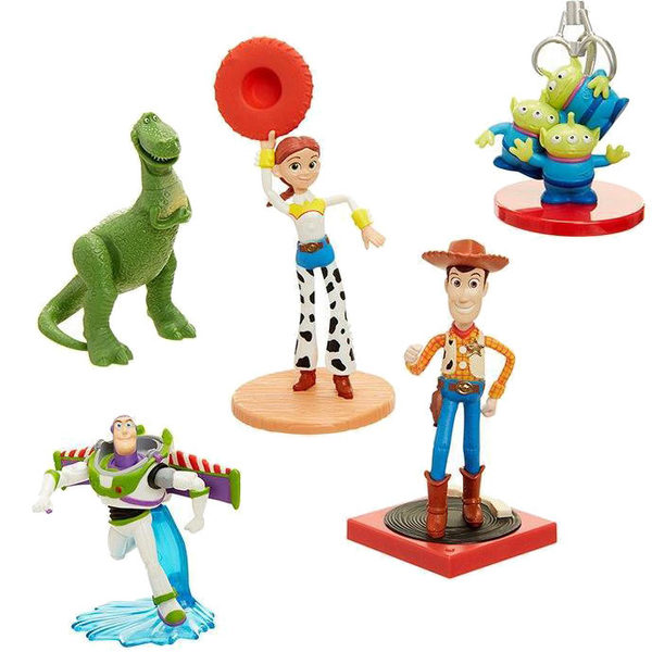 Toy Story-Figurine de collection 9 cm