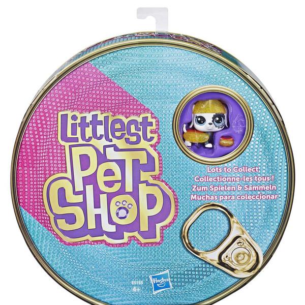 Littlest Petshop-Méga pack
