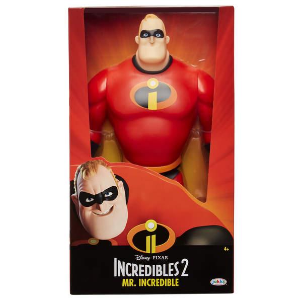 Indestructibles 2 -Figurine Mr Indestructible 25 cm