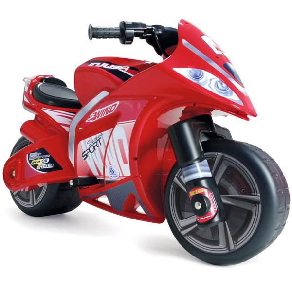 Moto électrique Wind 6V