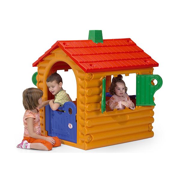 Maison The Hut