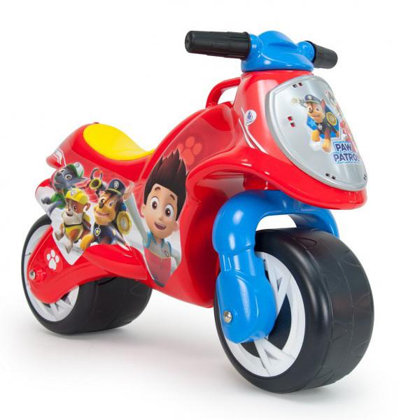 Porteur moto Neox Pat Patrouille