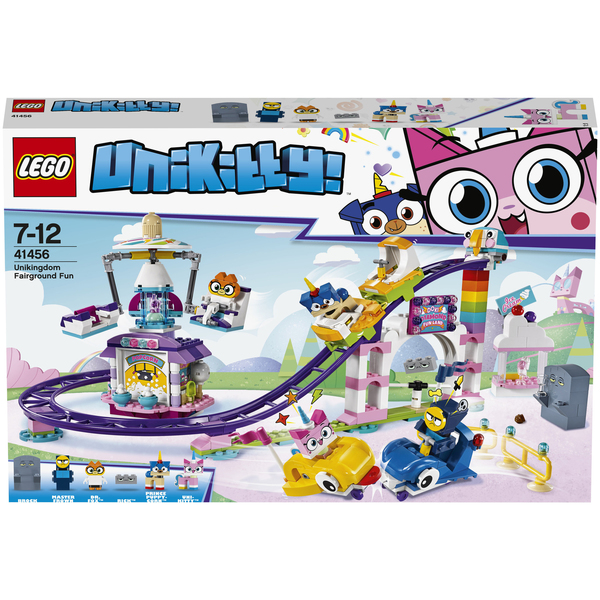 41456 Unikitty Lego® Lego® 41456 Lego® Unikitty 41456 41456 Lego® Unikitty 29IHWED