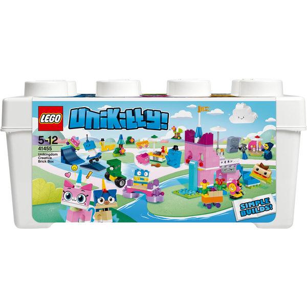 41455 - LEGO® Unikitty Boîte de briques