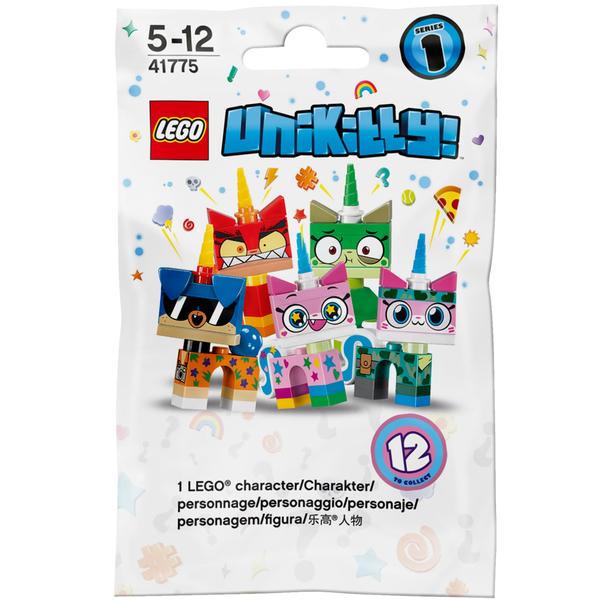 41775 - LEGO® Unikitty Série 1 à collectionner