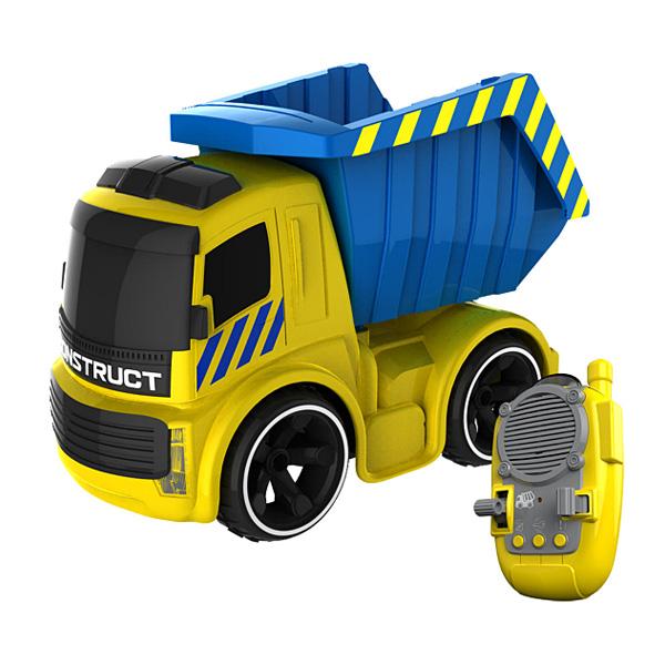 Tooko-Camion benne radiocommandé
