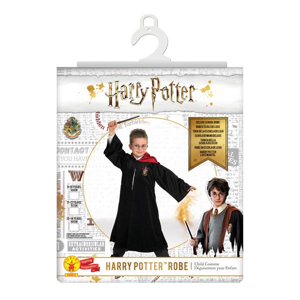 Déguisement luxe Harry Potter 5/6 ans