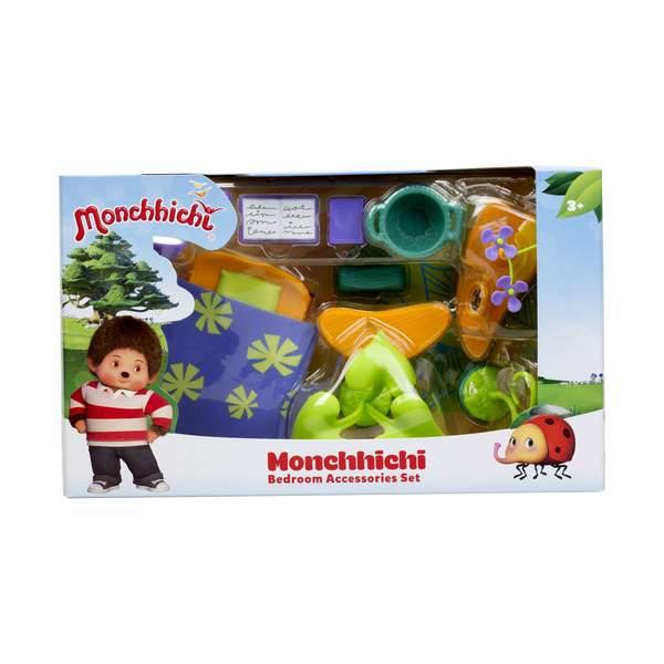 Monchhichi-Mobilier de chambre