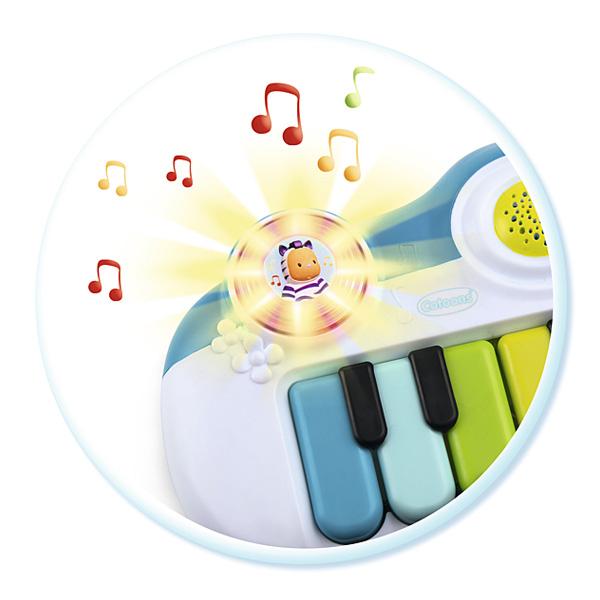 Piano Cotoons
