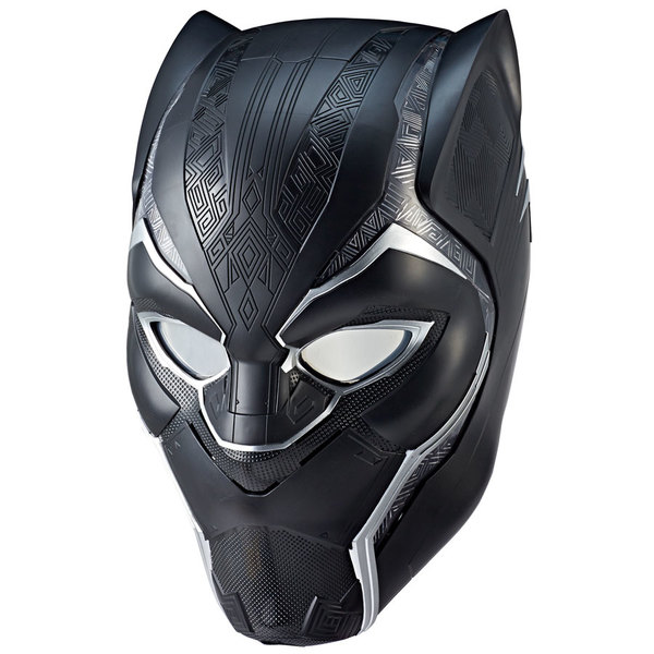 Avengers Legends-Casque Black Panther
