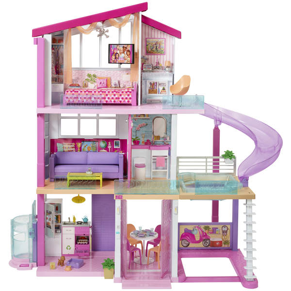 Barbie maison de rêve Dreamhouse