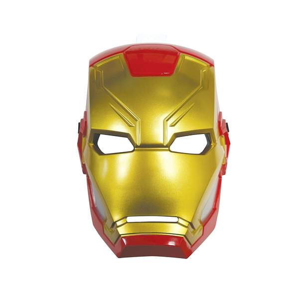 Masque Iron-Man - Avengers