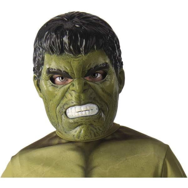 Avengers-Masque Hulk