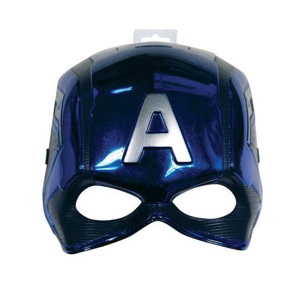 Avengers-Masque Captain America