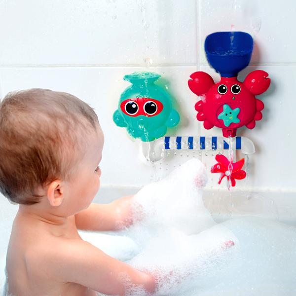 Jeu de bain Aquagame