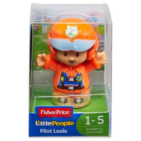 Figurine Little People