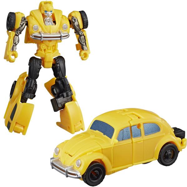 Transformers MV6 Energon Igniters Speed Series