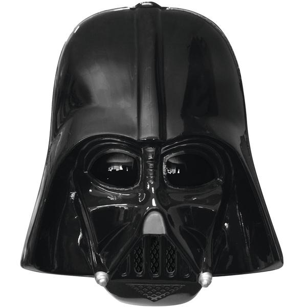 Star Wars-Masque Dark Vador en PVC