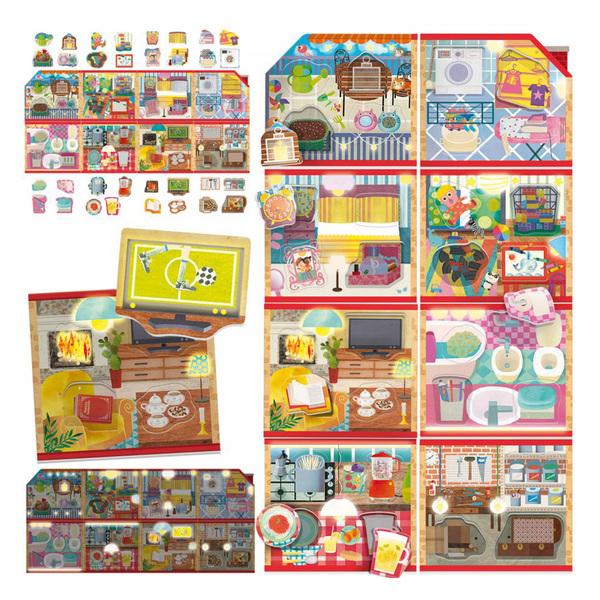 My Little House Montessori