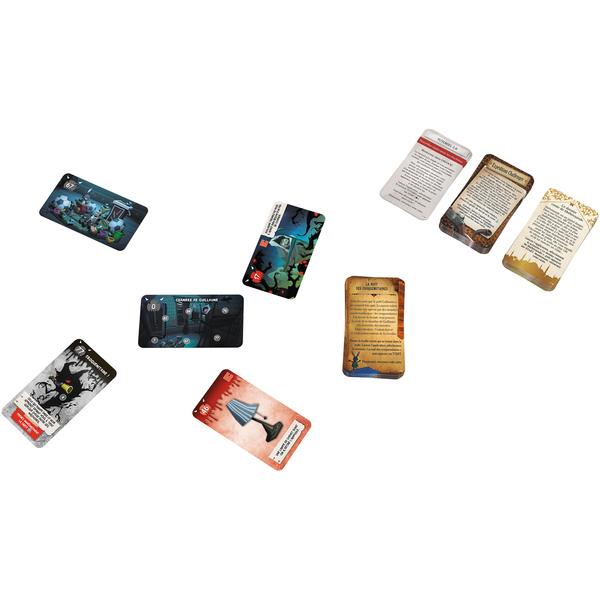 Escape Game - Unlock Exotic Adventures