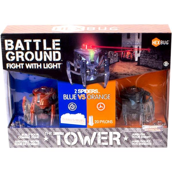 Hexbug Battle Ground Tower
