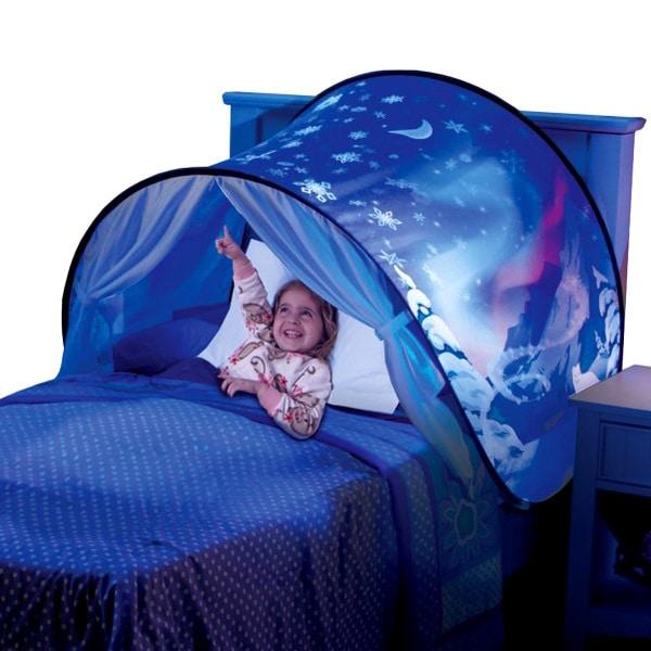 Tente De Lit Dream Tents Hiver Enchanté