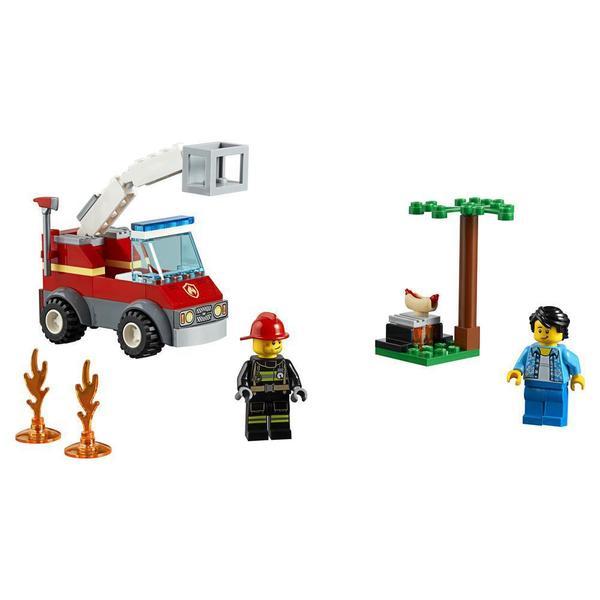 60212 - LEGO® City L