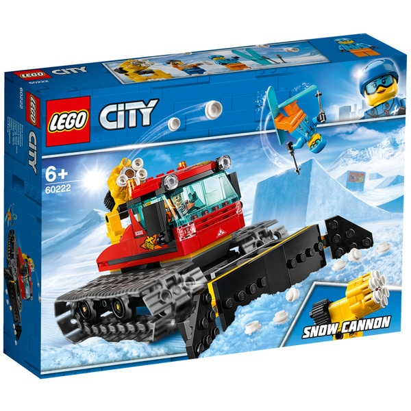 60222 - LEGO® City La dameuse
